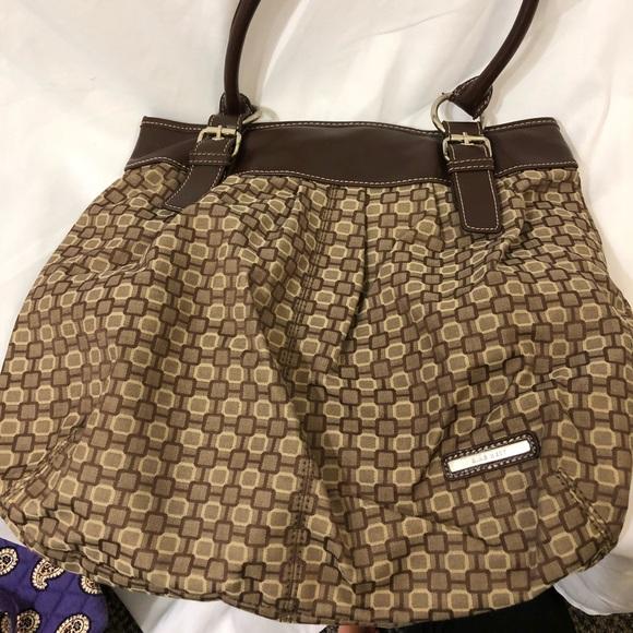 Nine West Bags | Brown Shoulder Bag | Poshma