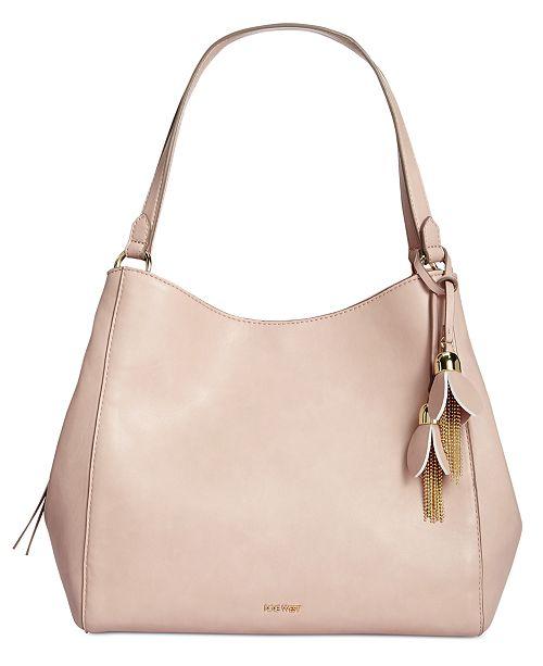 Nine West Marea Hobo Bag & Reviews - Handbags & Accessories - Macy