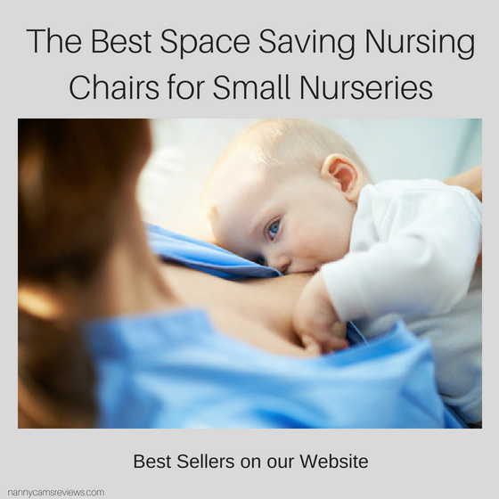 The Best Space Saving Nursing Chairs for Small Nurseries 20