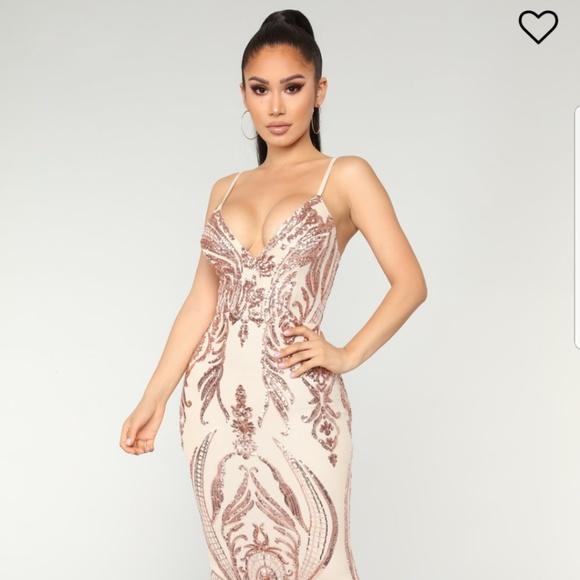 Fashion Nova Dresses   Special Occasion Dress   Poshma