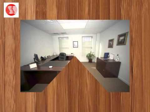 Modern Office Cabin Interior Designs | Office Interior Designers .