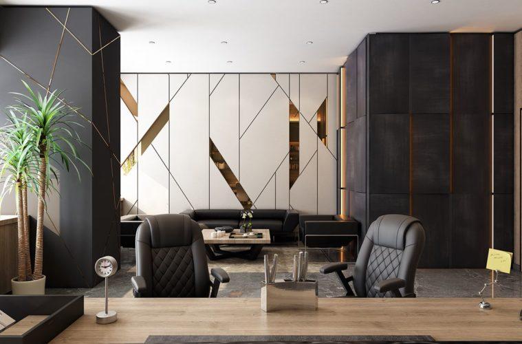 Amazing Office Cabin Design Ideas Taken from Pinterest - The .