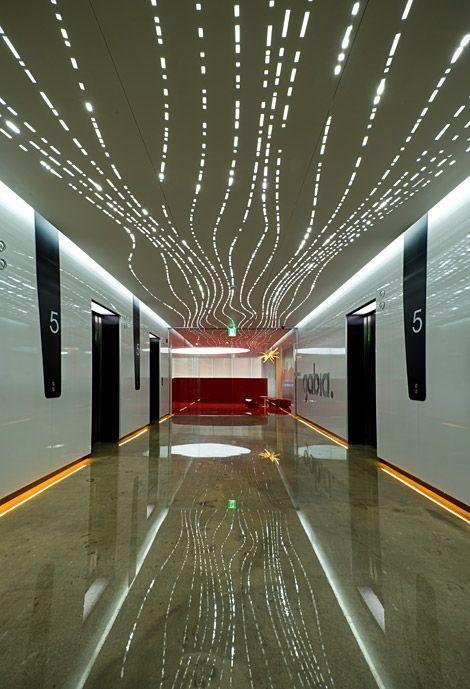Unique False Ceiling Designs (With images) | False ceiling design .