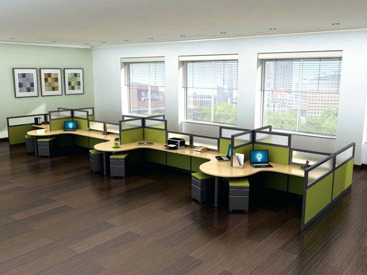 Furniture Office Cubicle Designs Creative On Furniture Within .