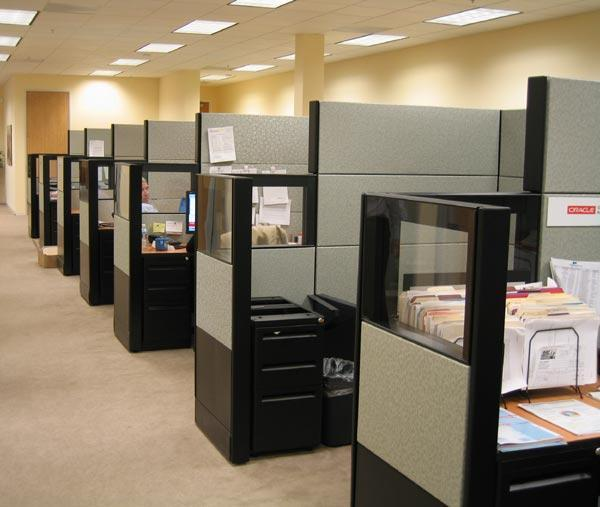 Office Office Cubicle Ideas Incredible On Within 28 Interior .