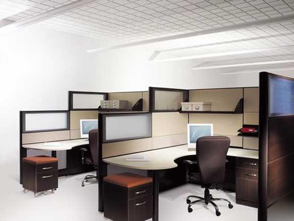 cubicle designs office | Modern Computer Desk Cubicle Design at .