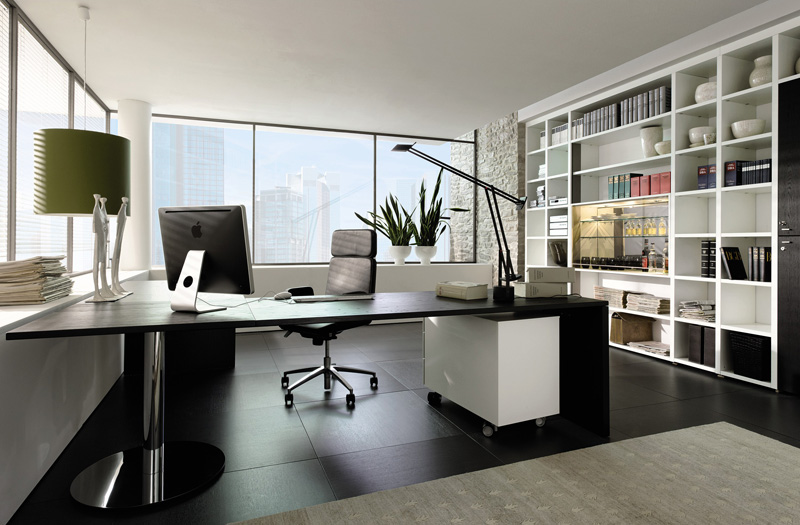 Should You Hire an Office Interior Designe