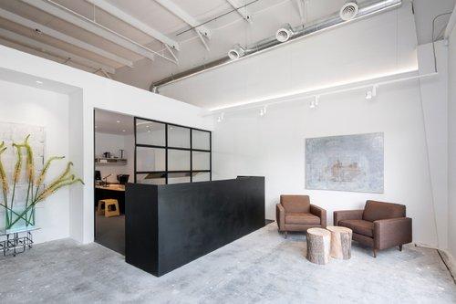 7 Firms Design Their Own Office | Interior Design Magazi