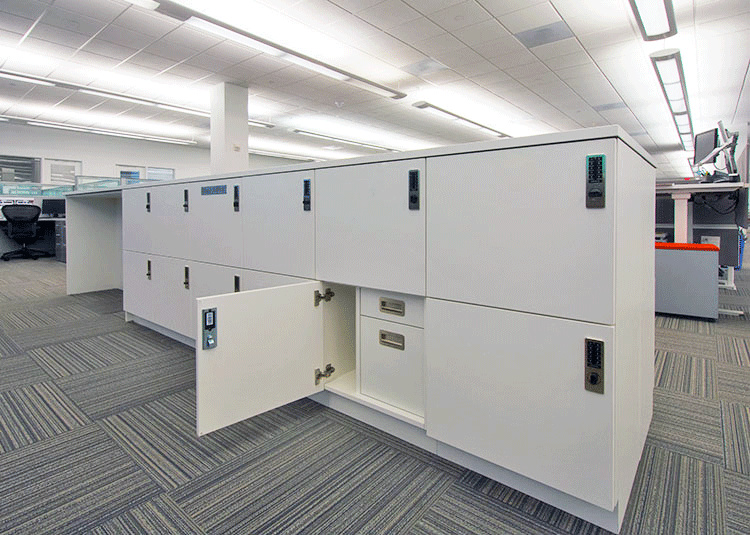 hamilton-caseworks-lockers | Diversified Storage Solutio