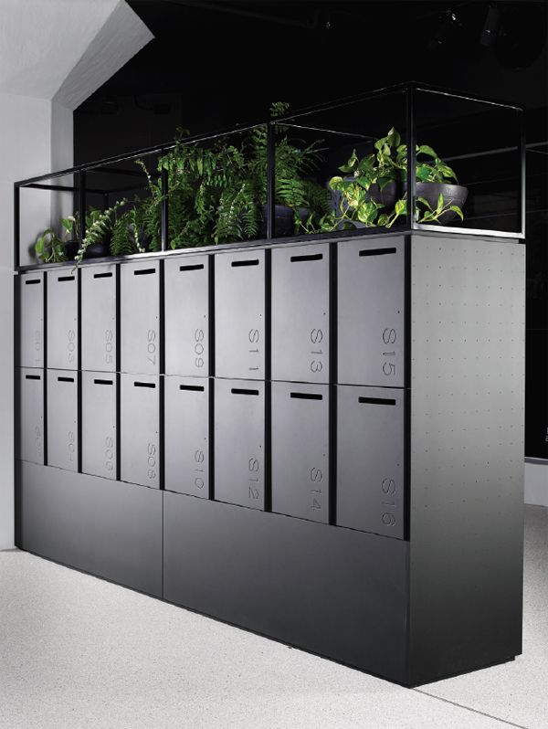 An insight into the workplace | Office lockers, Locker designs .