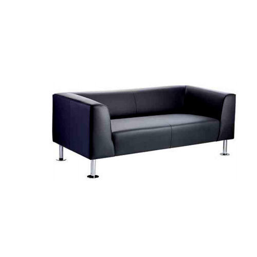 OPSF Two Seater Office Sofa Set, Rs 10800 /unit Om Parkash Steel .