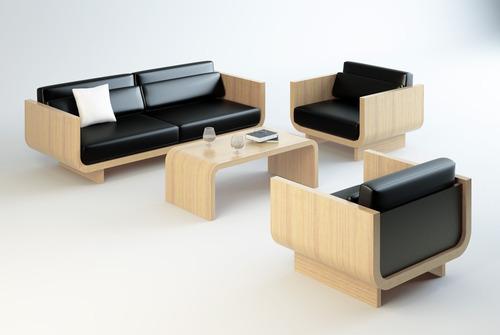Office Sofa - Designer Office Sofa Manufacturer from Gurga