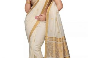10 Traditional Onam Sarees Collection To Get Festive Lo