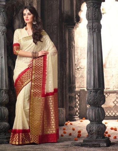 Woven Silk Onam Festival Saree, Rs 995 /piece Fashion House | ID .