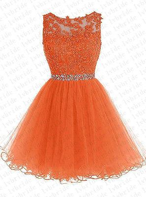 9 Beautiful and Attractive Orange Frocks for Women | Styles At .
