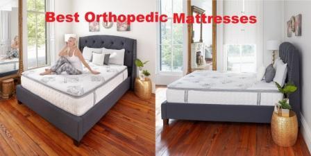 Orthopedic Mattress Designs