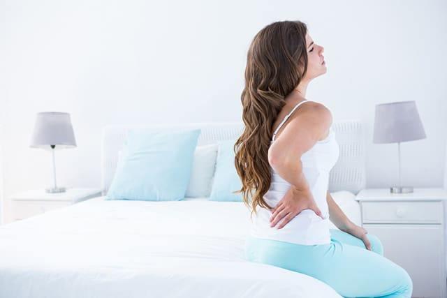 Memory Foam vs. Orthopedic Mattress - The Sleep Jud