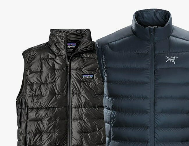 The 8 Best Outdoor Vests You Can Buy • Gear Patr