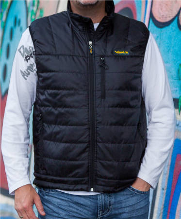 Mens Outdoor Vests 3 – ChoosMeinSty