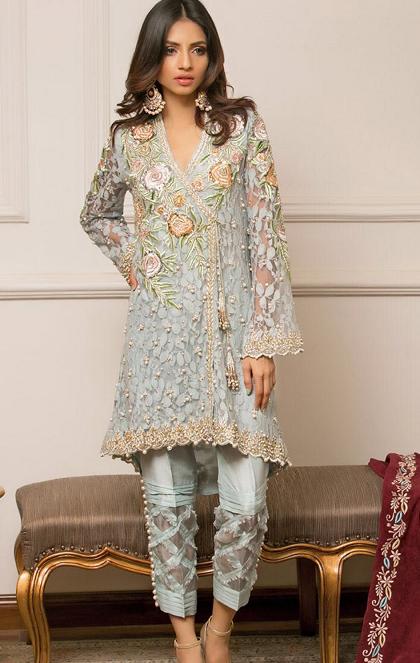 Designer Salwar kameez | Designer Punjab Suits | Pakistani Salwar .