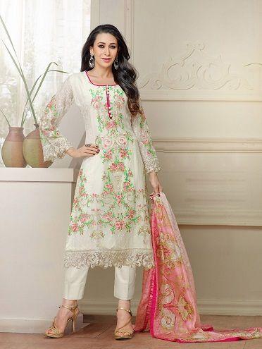 20 Best Models of Pakistani Salwar Kameez Designs for Royal Look .