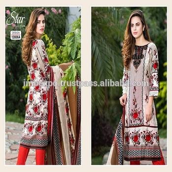Pakistani Salwar Kameez Designs / Shalwar Kameez / Low Price .
