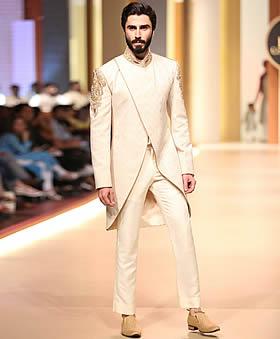 Bright Shades Indian Pakistani Sherwani Designers Bespoke Wedding .