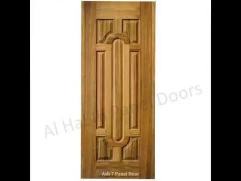 Panel Skin Doors Design - Al Habib Panel Doors - YouTu