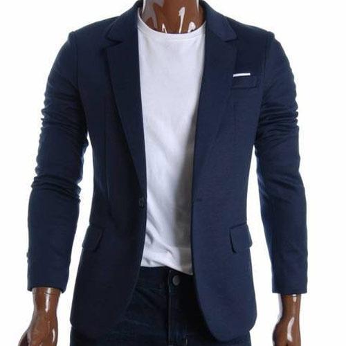 Men XL Fancy Partywear Blazer, Rs 2400 /piece Moreen Fer Men | ID .