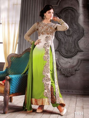 Party Wear Salwar Suit for Wedding at Rs 1150/piece(s) | New .