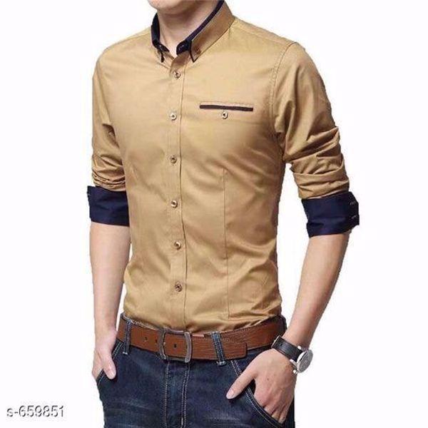 Mens Party wear Shirts-Sabka Sev