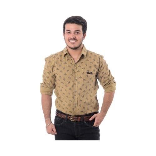 Buy F4U Fashions Men's Party Wear Printed Shirts online | Looksgud.