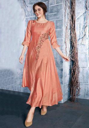Page 26 | Resham Indo Western Dresses - Kurtas, Tunics, Kurtis .