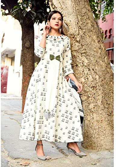 Vihaan Impex Indian Womens Casual wear Party wear Tunics for Women .