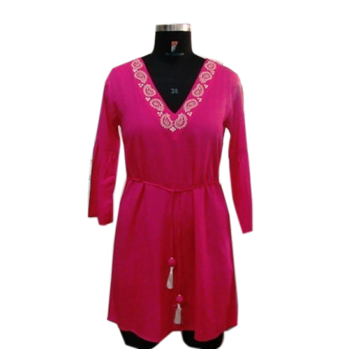 Party Wear Tunic Top at Rs 220/piece   Tunic Top   ID: 169688146