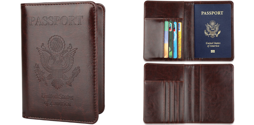 17 Essential Passport Wallets and Holders for Travele