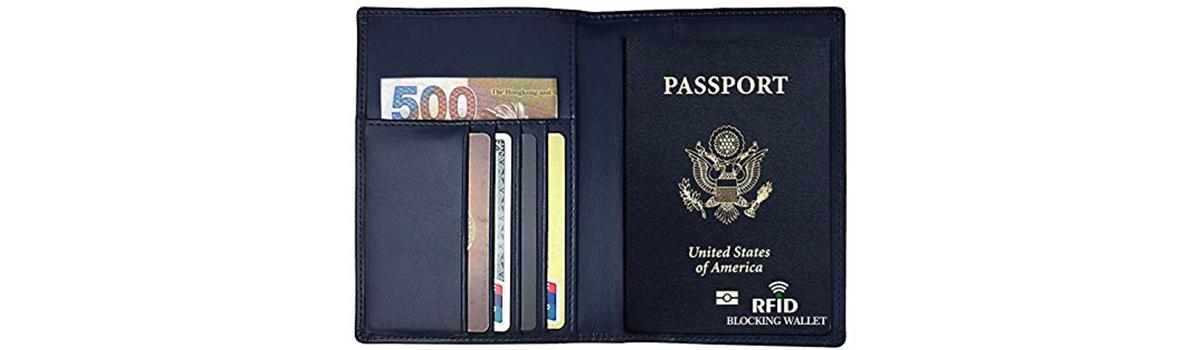 Best Passport Wallets For Men In 20