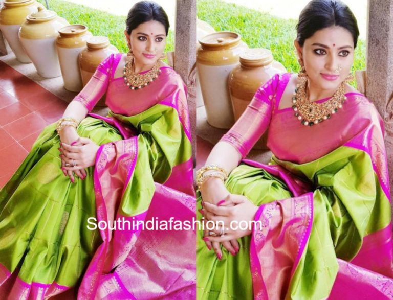 Pin by Sucharitha Reddy on Blouses | Pattu saree blouse designs .