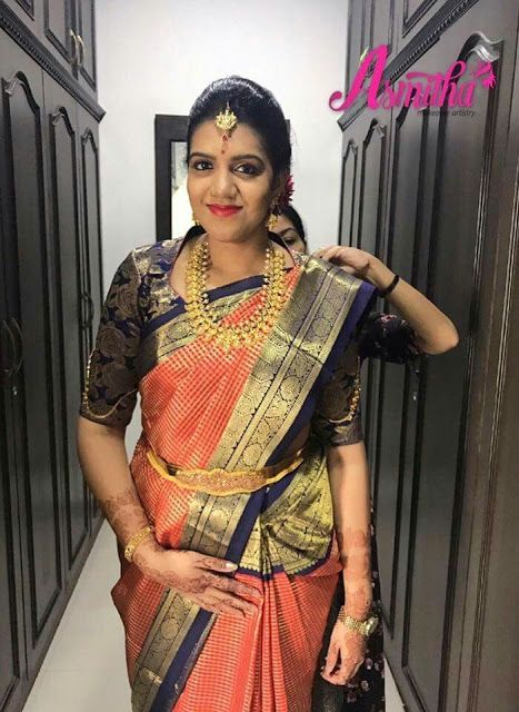 41 Latest pattu saree blouse designs to try in 2019 (With images .