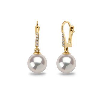 Top 7 New Pearl Earrings Designs & How To Wear Them - PearlsOn