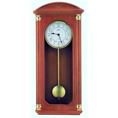ZEIT.punkt pendulum clock Delsberg at Selva Onli