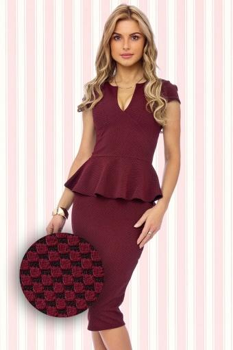 peplum dress – Fashion dress