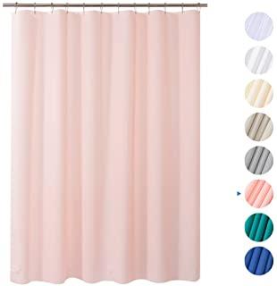 Amazon.com: Pink - Shower Curtains / Shower Curtains, Hooks .