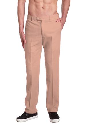 Men's Dusty Pink Pants   Mens Blush Pink Pant   Trouse