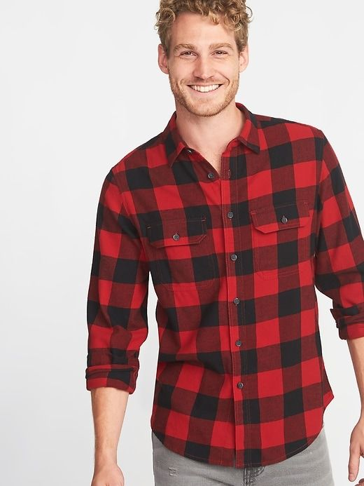 product photo (With images) | Handsome shirts, Plaid shirt outfits .