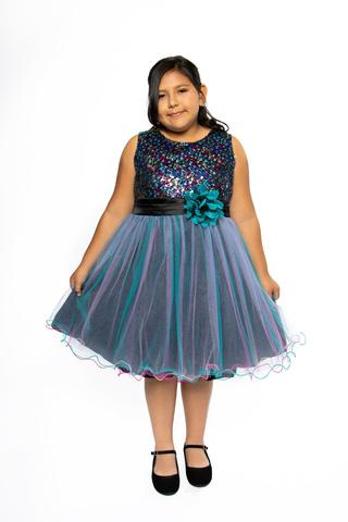 Plus Size Girl Dresses that Actually Fit - Kid's Dre