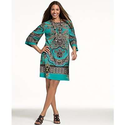 plus size tunics 9375 222593 | The Cute Styl