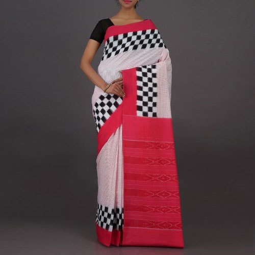 Pochampally Cotton Saree at Rs 2200/piece | Pochampally Cotton .
