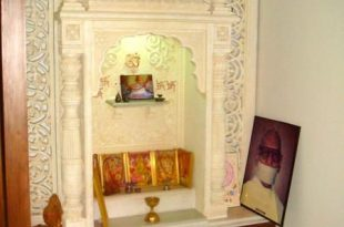 Puja Room in modern Indian apartments - Choose Your Pooja Room .