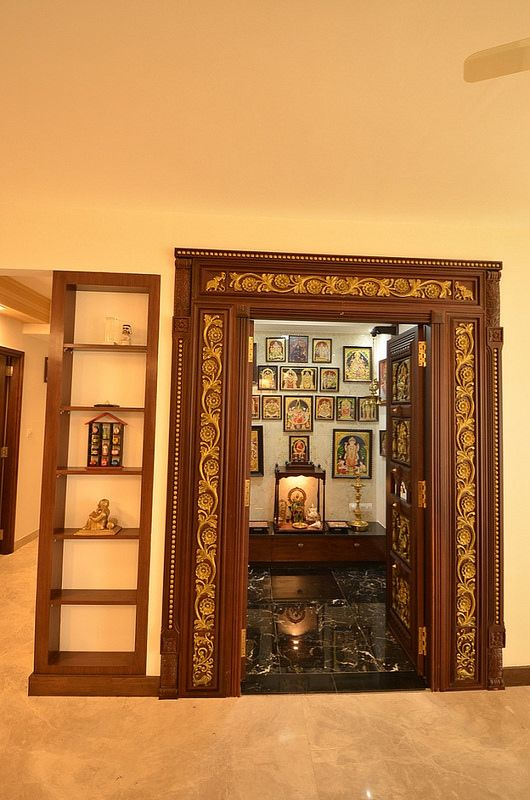 Sai & Anusha's Apartment is Inspired by Chettinad Houses | Indian .